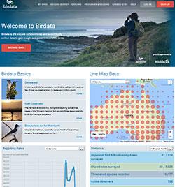 bird-data